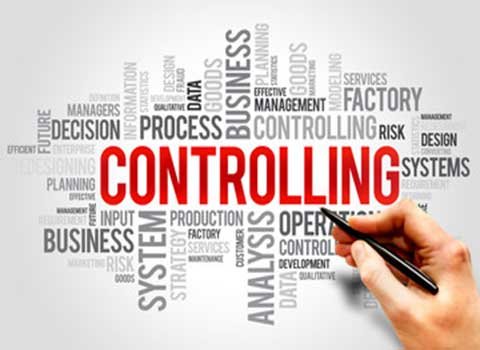 Meaning of Controlling: Controlling Function and Its